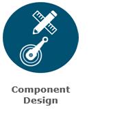 Component design